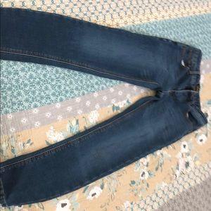 Girls Lee Jeans sz 14